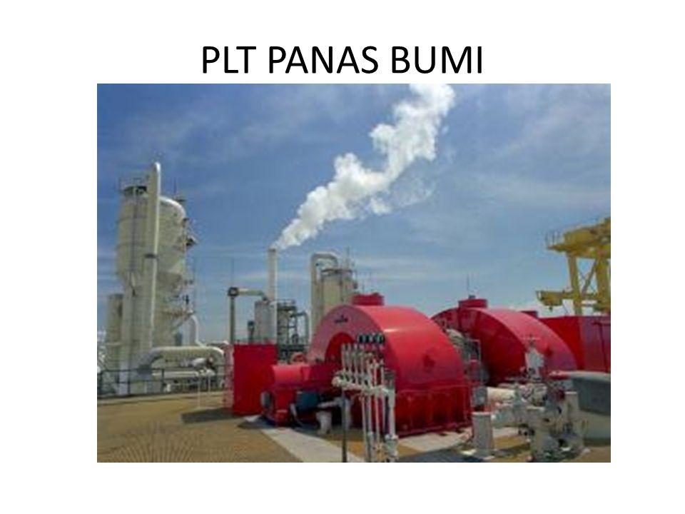 PLT PANAS BUMI
