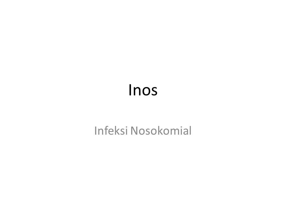 Contoh Inos-2 2, Infeksi Saluran Kencing (ISK ) Infeksi saluran kemih (ISK) adalah jenis infeksi yang sangat sering terjadi.