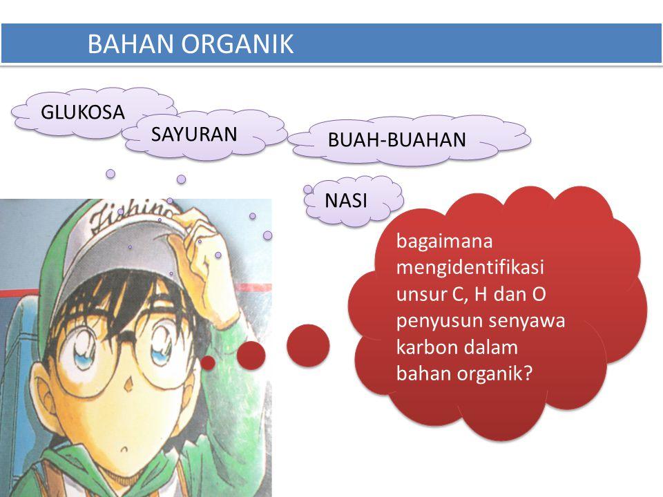 Senyawa karbon: 1.Senyawa organik 2.Senyawa anorganik Senyawa karbon: 1.Senyawa organik 2.Senyawa anorganik Senyawa karbon adalah senyawa yang mengand