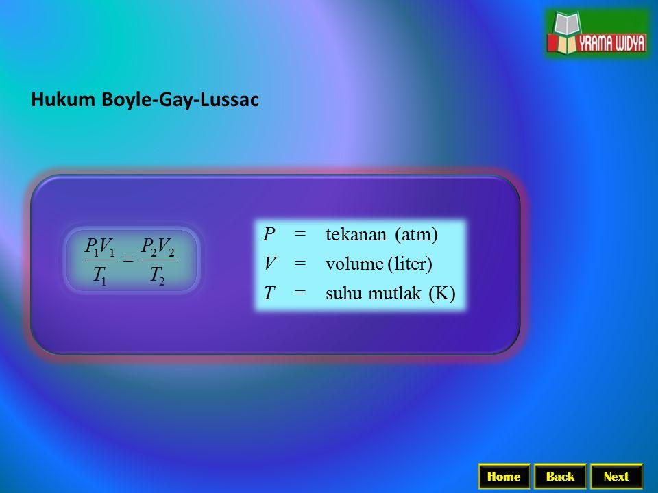 BackNextHome Hukum Boyle-Gay-Lussac