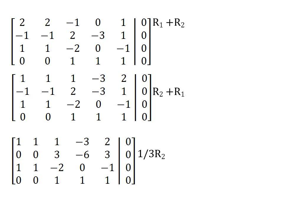 R 1 +R 2 R 2 +R 1 1/3R 2