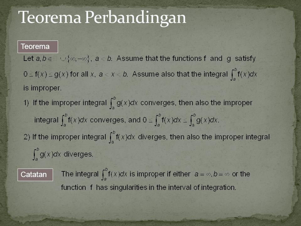 Teorema Catatan