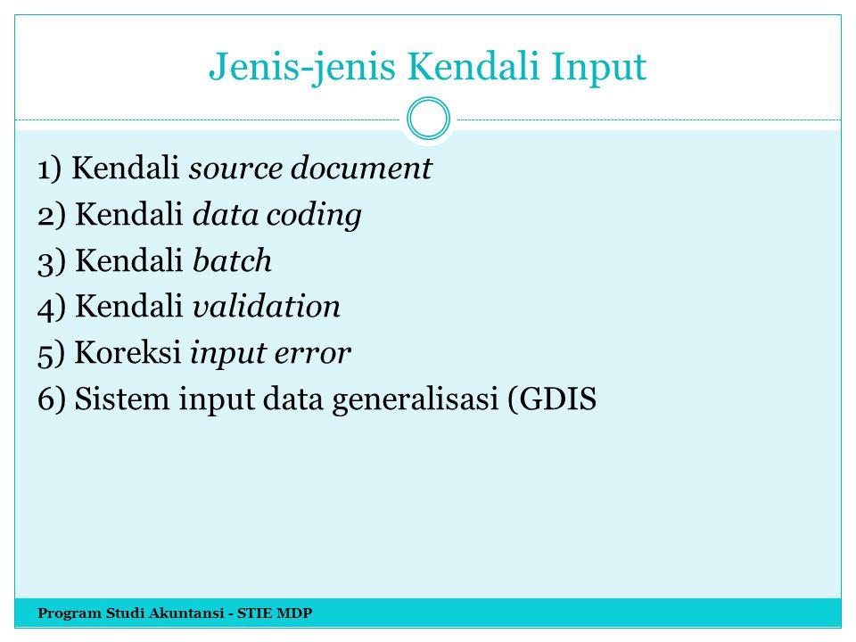 Keunggulan Program Pemeriksaan Umum 1.Mudah digunakan ( user friendly ) 2.
