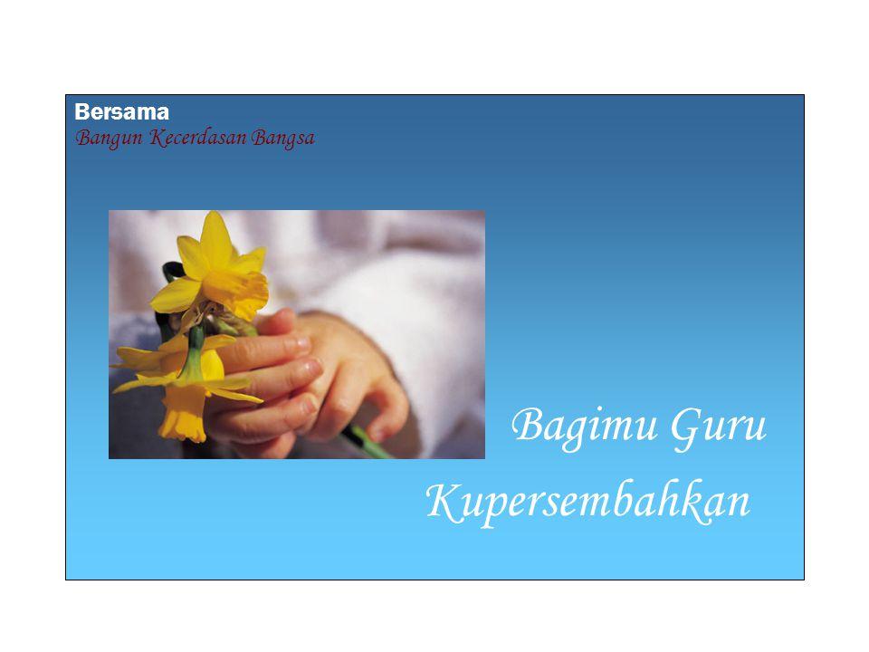 Pribadi Menarik Dipersiapkan untuk Corporate Social Responsibility Program TELKOM dan REPUBLIKA Oleh: Leila Mona Ganiem, S.Pd, M.Si