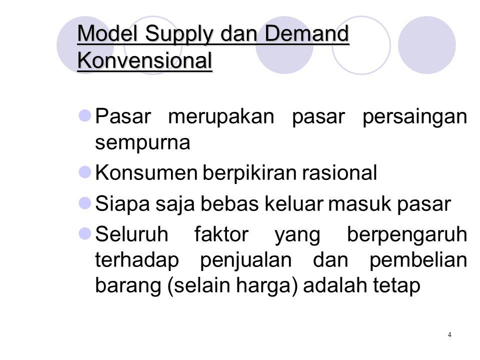 3 Model Lebih Kompleks
