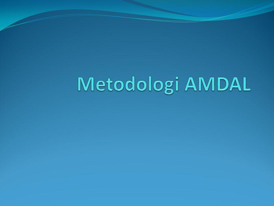 Prosedur Kerja Pembentukan dokumen AMDAL meliputi serangkaian tahapan kegiatan yang dilakukan secara berurutan Proses terdiri dari Penapisan Pelingkupan Kerangka acuan ANDAL Penyusunan RKL dan RPL Penyusunan laporan AMDAL