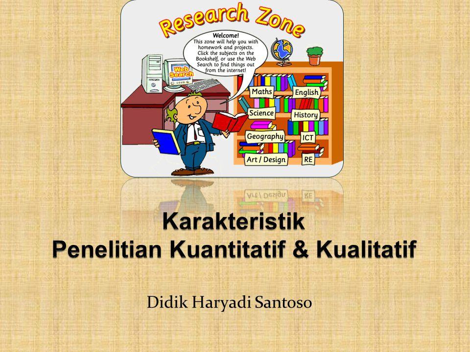 Apa itu penelitian.