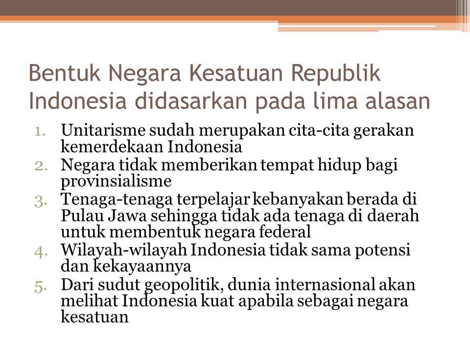 Melindungi segenap bangsa Indonesia dan seluruh tumpah darah Indonesia Mencerdaskan kehidupan bangsa Memajukan kesejahteraan umum Ikut melaksanakan ke