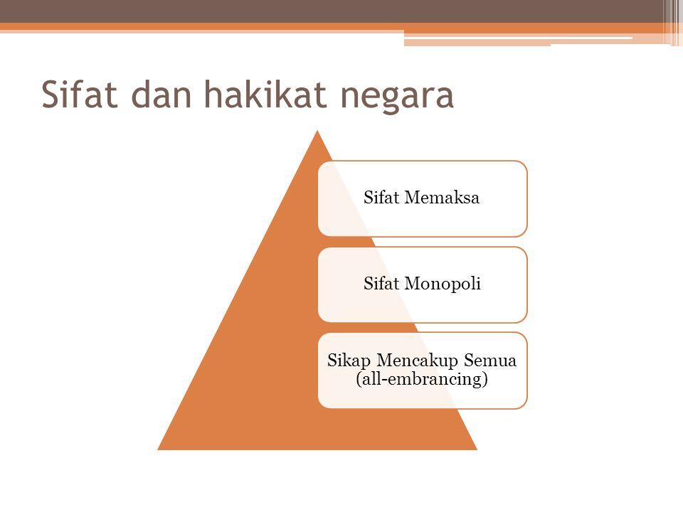 Ciri-ciri Sistem Pemerintahan Parlementer Raja/ratu atau Presiden adalah sebagai kepala negara.