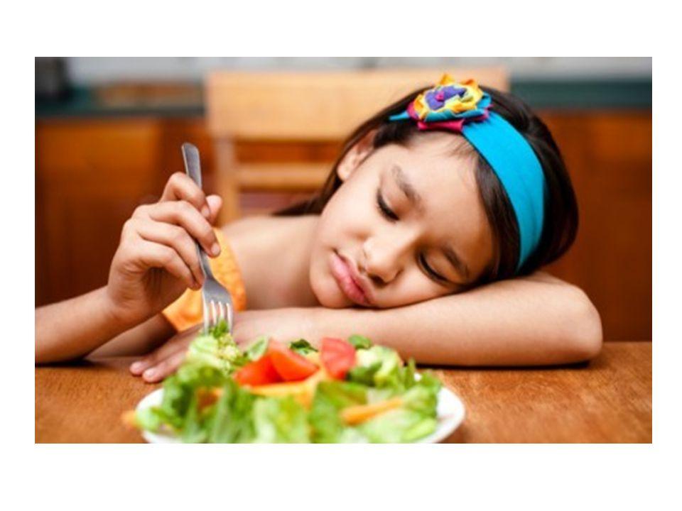 Bagaimana mengatasi anak susah makan .1.Coba sajikan makanan dalam porsi kecil.