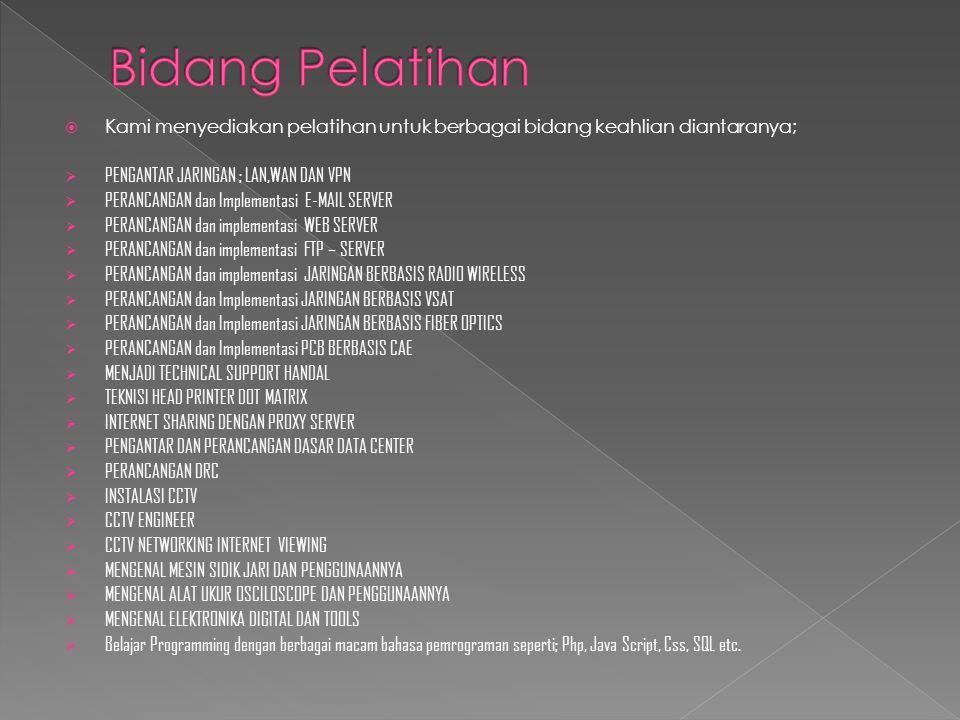  PT.Multimedia Persada  PT. Kemas Indah group of PT.