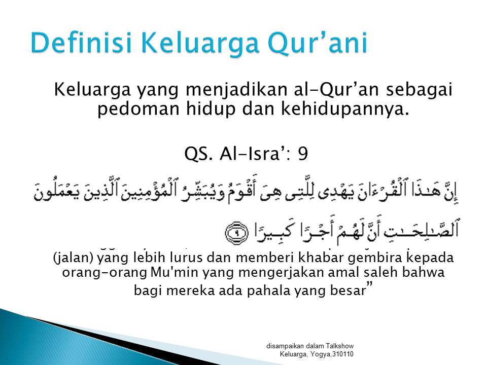 1.Mendo'akannya (ad-du'a) 2. Memberi teladan (al-qudwah) 3.