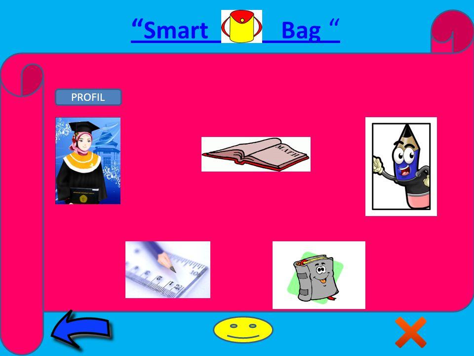 Smart Bag PROFIL