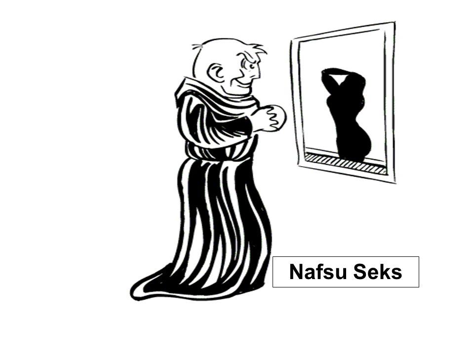 Nafsu Seks