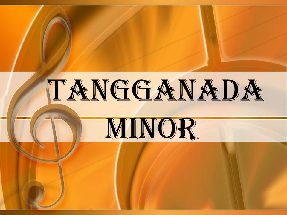 TANGGANADA MINOR