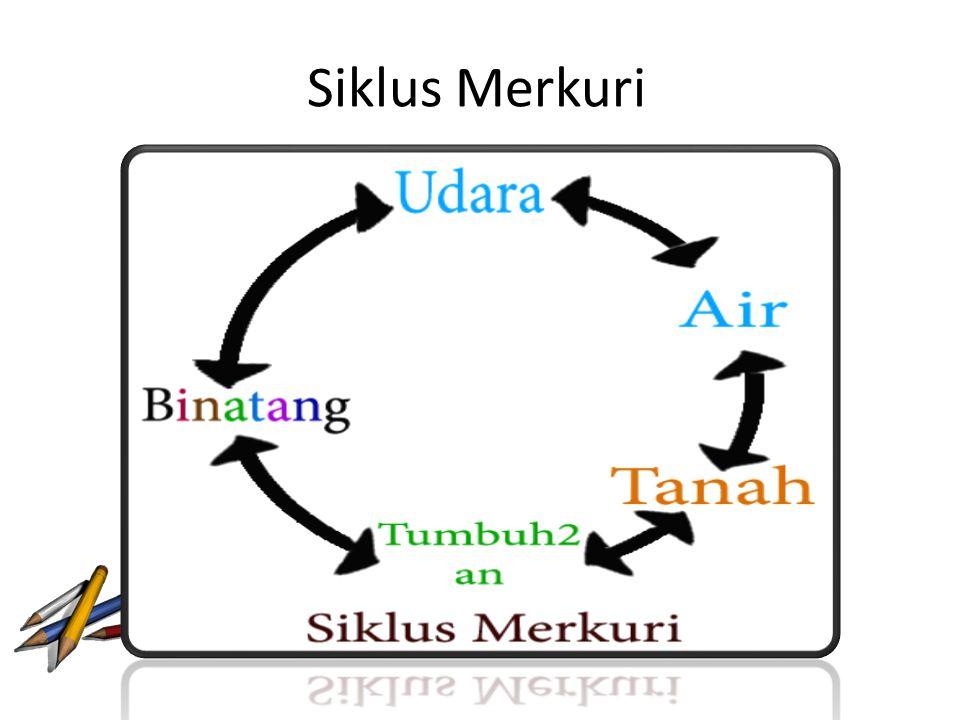 Siklus Merkuri