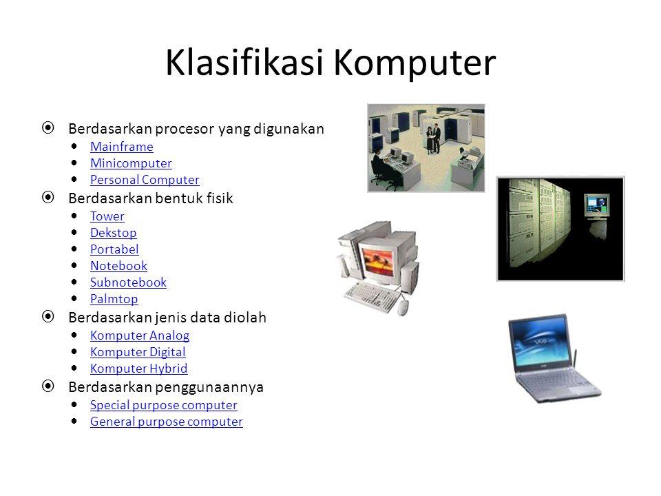 Prinsip Kerja Komputer Prinsip kerja komputer antara lain input (masukan), kemudian proses (pengolahan), dan berarkhir pada output (keluaran). Keluara