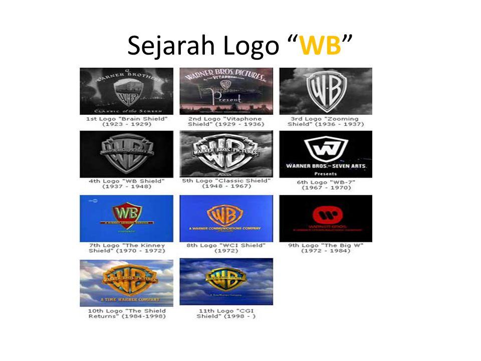 Sejarah Logo WB