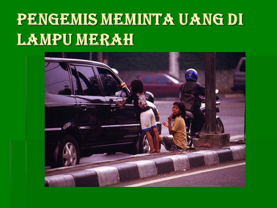 Jalan Sudirman: salah satu jalan utama di Jakarta