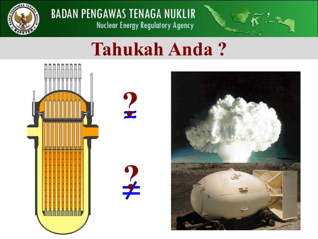 Daya Reaktor ( Konversi )
