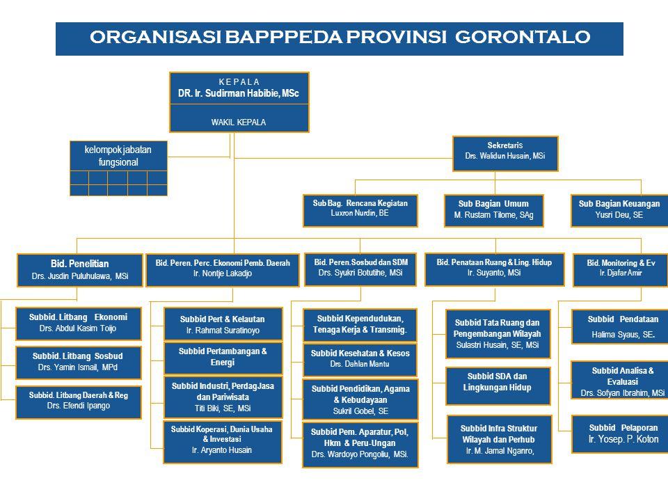 ALUR DOKUMEN PERENCANAAN PROGRAM PEMBANGUNAN PEMDA PROVINSI KAB/KOTA INSTANSI VERTIKAL BAPPPEDA GBHN Propenas POLDAS 10 ARAH KEBIJAKAN PROPEDA 10 Bid.