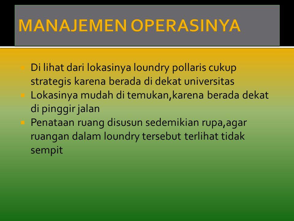  Modal awal usahanya sebesar Rp.35.000.000,-  Omzet rata-rata pendapatan per hari sebesar 1,5kwintal x Rp.3000 = Rp 450.000 / hari  Beban yang di keluarkan : biaya :  gaji 5 pegawai @ Rp.25.000 = Rp 125.000,-  bahan baku plastik,dan bahan lain sebagainya /bulan = Rp 800.000,-  bahan sabun/bulan = Rp 520.000,-  bahan parfum / bulan = Rp 120.000,-  biaya listrik/bulan =Rp 1.100,000,-