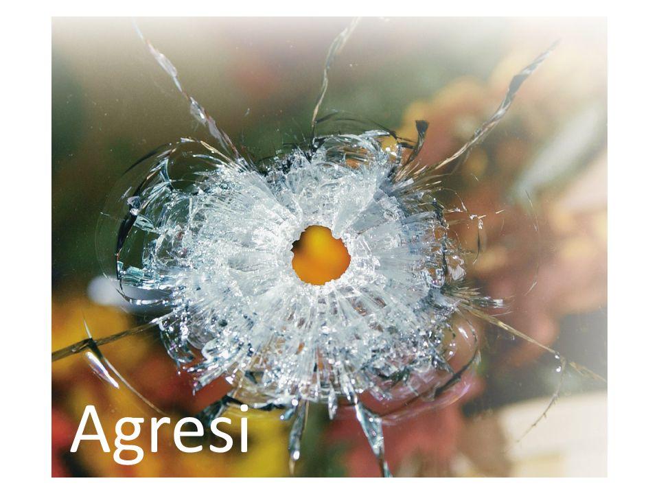Pain and Discomfort as a Cause of Aggression Situasi tertentu mendorong untuk tindakan agresi, begitu kuat dorongan tsb bahkan orang yang paling kalem akan sangat mungkin untuk agresi.