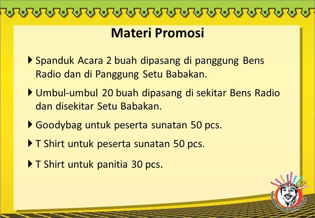 Yayasan Benyamin Suaeb Alamat : Ruko Wisma No.26 H Jl.