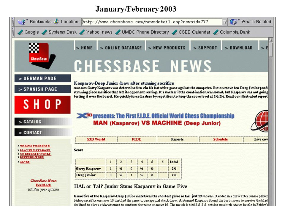 January/February 2003