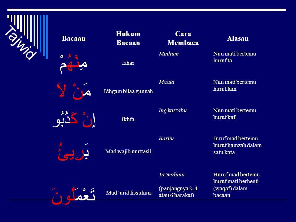  Umat manusia yang hidup setelah Rasulullah shallallâhu alaihi wasallam diutus terbagi menjadi dua golongan  Pertama golongan yang beriman terhadap kerasulannya dan kitab suci al Qur'an.