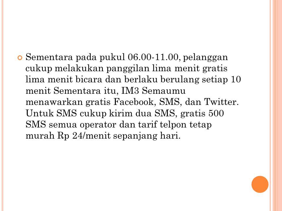 Komposisi pelanggan Indosat di Jatim 13.