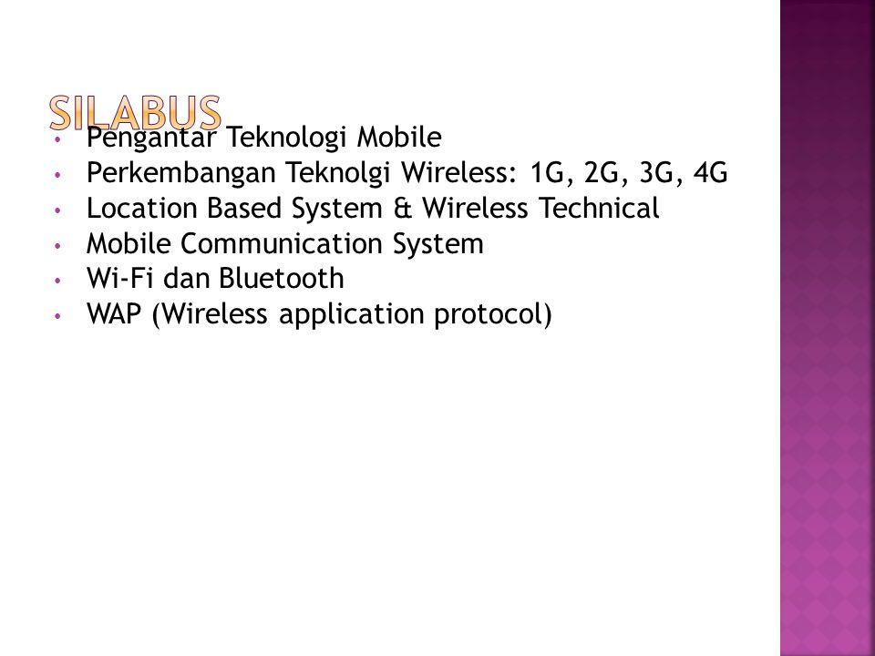 Sumber: http://www.cdg.org/technology/product_pavilion/cdma2000_op erators.asp PT Bakrie Telecom (1X: Commercial, September 12, 2003) PT Indosat (1xEV-DO Rel.