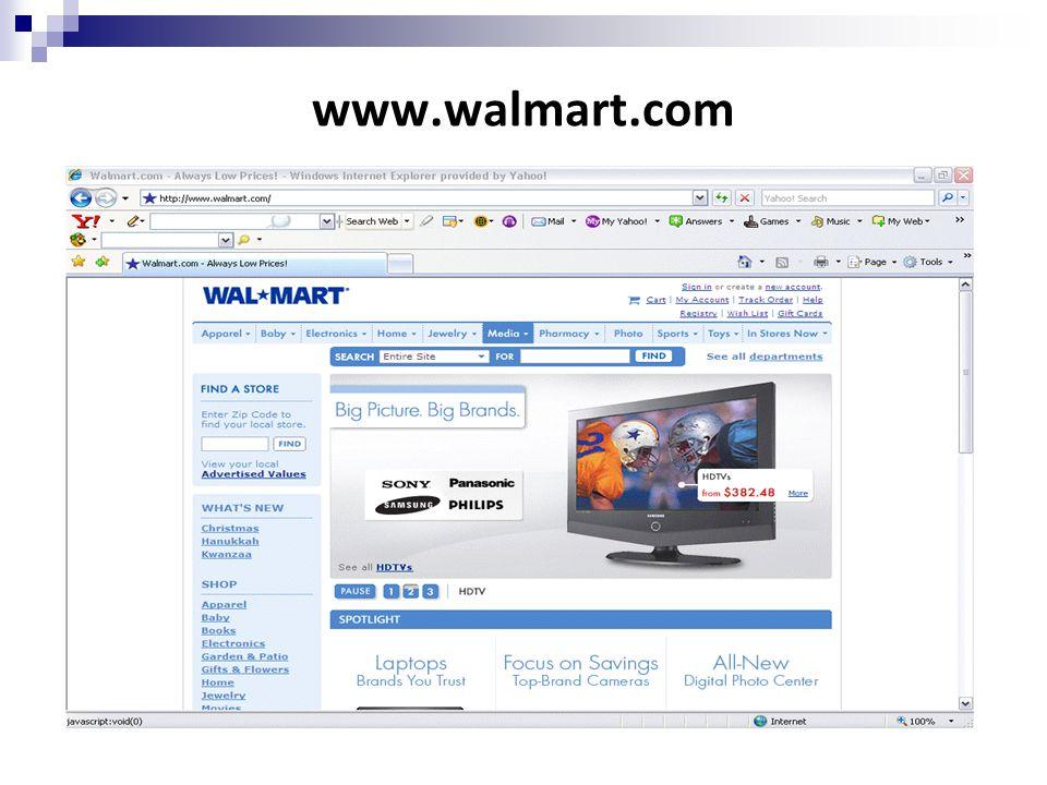 Dalam tampilan awal trading web situs www.bhineka.com inilah terjadi apa yang disebut dengan klik pertama yaitu kegiatan seorang/beberapa calon pembeli melihat ( window shopping ) di layar komputer adanya penawaran dari penjual www.bhineka.com Window Shopping
