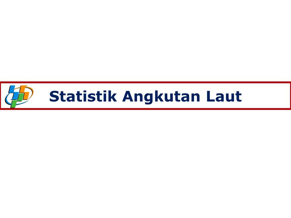 Statistik Angkutan Laut