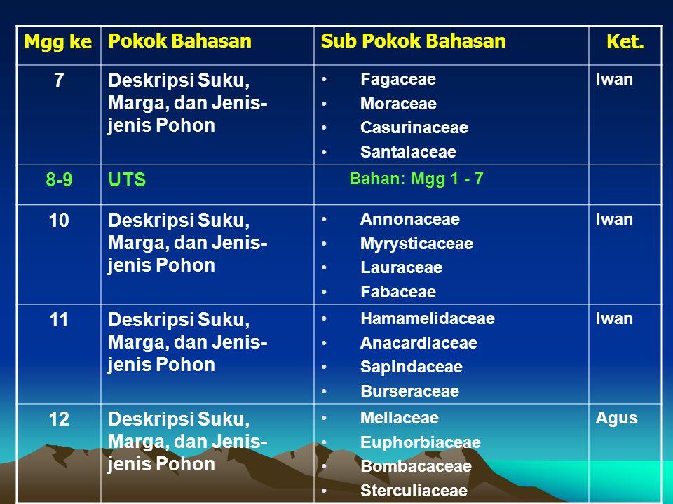 Kawasan Flora Malesia