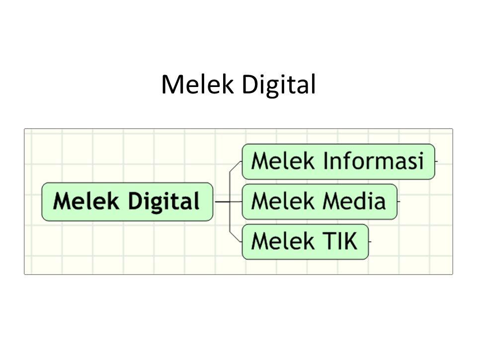 Melek Digital