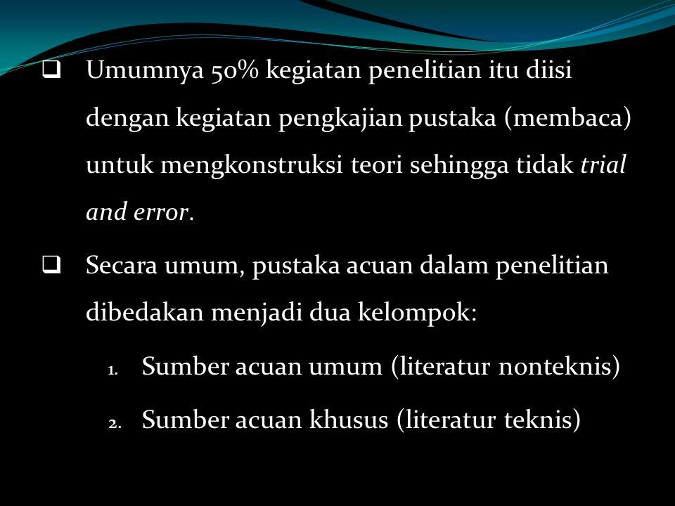 Etika dalam penelitian 1.