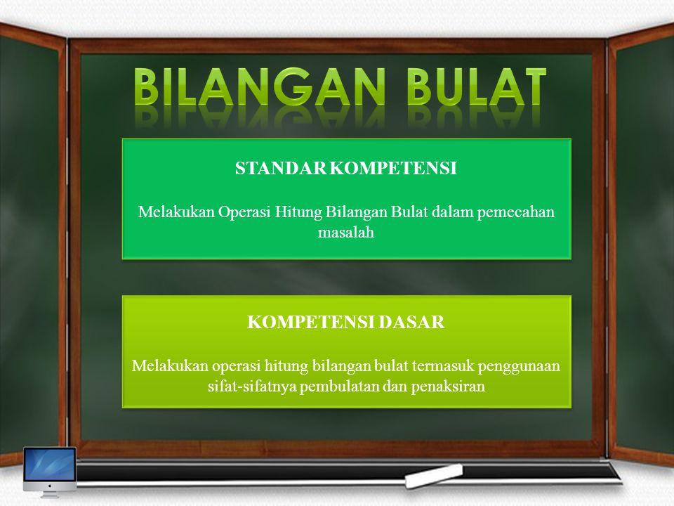 Tujuan Pembelajaran LATIHAN SOAL PETA KONSEP SK & KD PROFILE