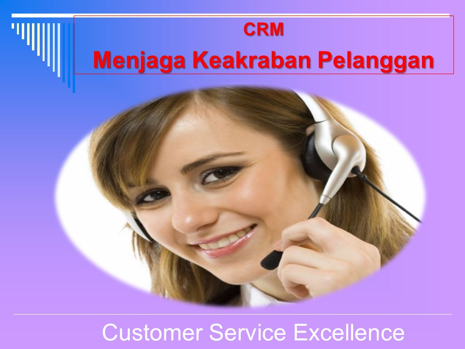 Point  Memahami pentingnya customer dan customer service  Mengidentifikasi internal dan eksternal customer  Memahami dan menciptakan kepuasan customer  Mempelajari skill menghandle komplain