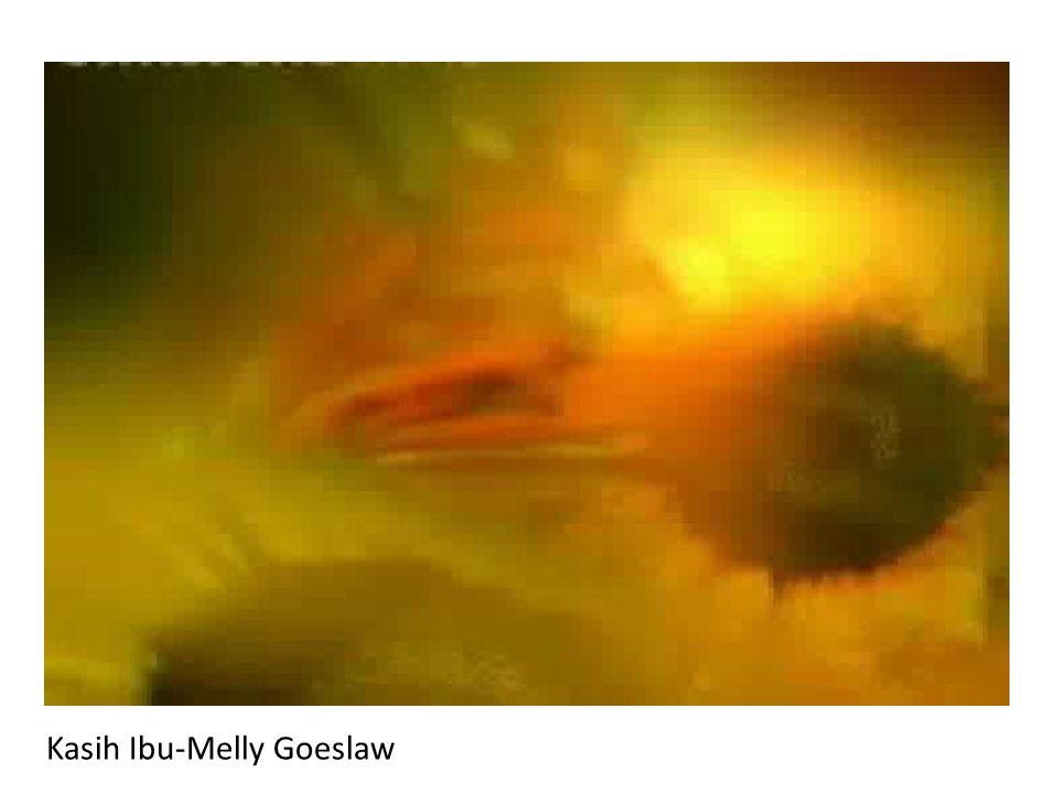 Kasih Ibu-Melly Goeslaw