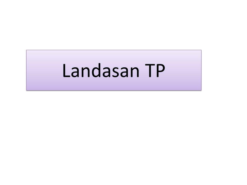Landasan TP