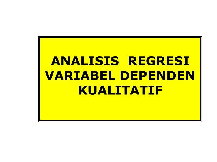 HASIL PENELITIAN : Interpretasi VARIABEL SEBAGAI PENENTU TERKUAT TERJADINYA EROSI Fungsi Diskriminan dengan varibel variabel STANDARDIZE : ZY= -0.296
