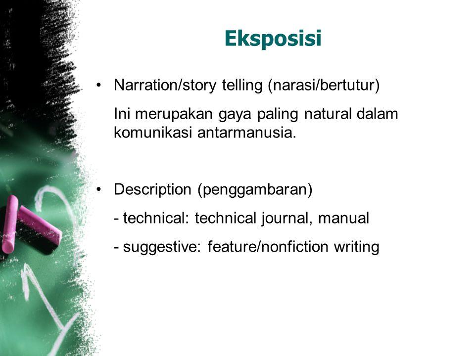Entertainment Sugar coated information (informasi yang dikemas 'manis' agar menghibur).