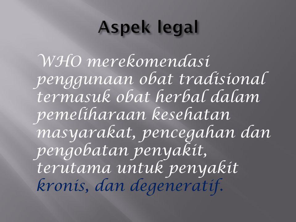  Di Indonesia hanya 5 :  Stimuno (Dexa Medica)  X-Gra (Phapros)  Tensigard (Phapros)  Rheumaneer (Nyonya mener)  Nodiar (Kimia Farma )