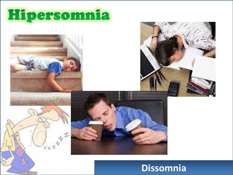 Dissomnia