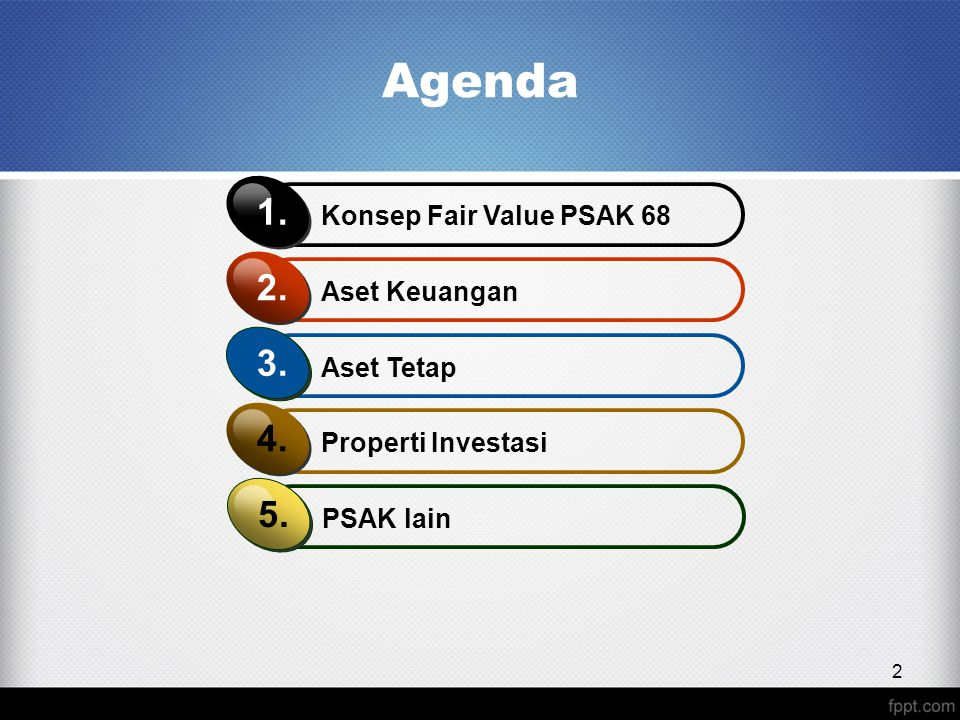 PSAK 58 - Aset tidak lancar dimiliki untuk dijual dan operasi dihentikan Kriteria : aset (atau kelompok lepasan) harus berada dalam keadaan yang dapat dijual dengan segera penjualan tersebut dapat dikatakan sangat mungkin terjadi, manajemen pada hirarki yang memadai harus mempunyai komitmen terhadap rencana penjualan aset.