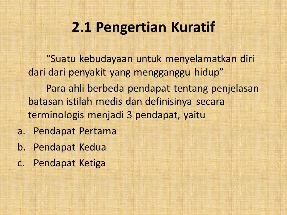 2.2 Pengobatan Dalam Islam Beserta Hadist dan Ayat a.
