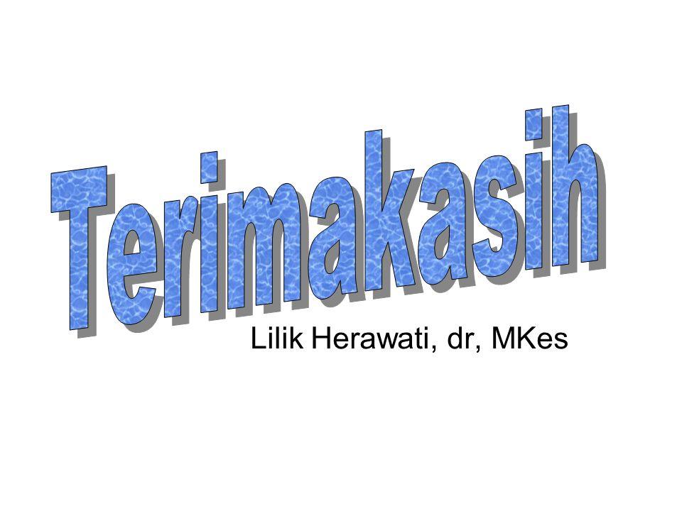 Lilik Herawati, dr, MKes