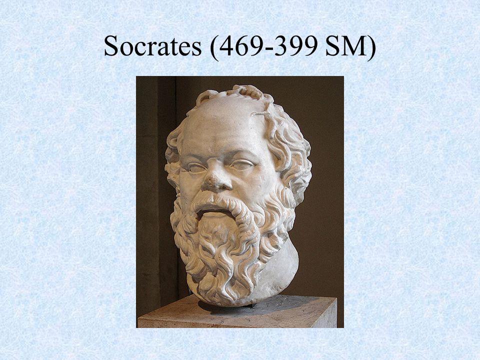 Socrates (469-399 SM)