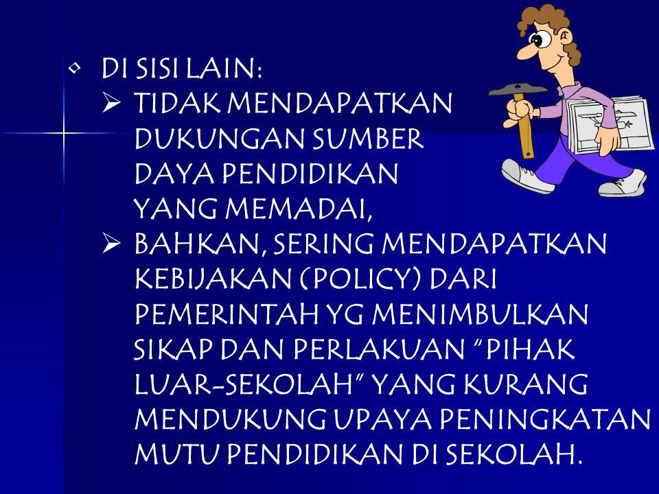 PEPATAH TUA INDONESIA TAK ADA ROTAN AKARPUN BERGUNA PEPATAH TUA INI PERNAH MENJADI SUMBER INSPIRASI MENDORONG KREATIFITAS.